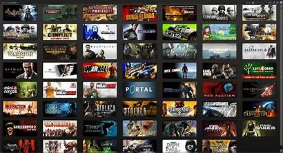 Steam Games Valve Mac Gaming Current Owners