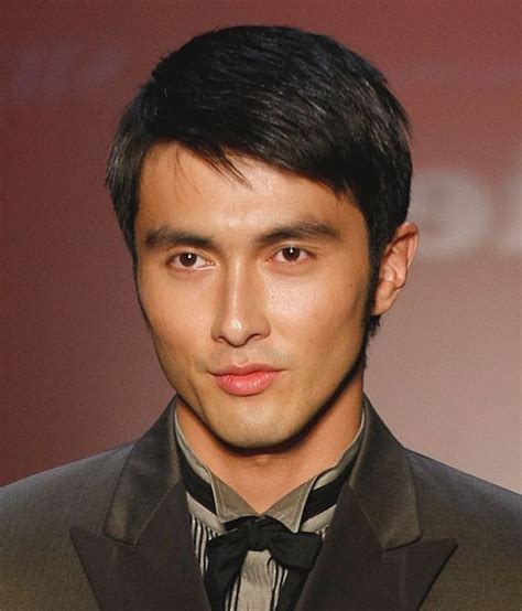 nice hairstyles for men with diamond face shape men s