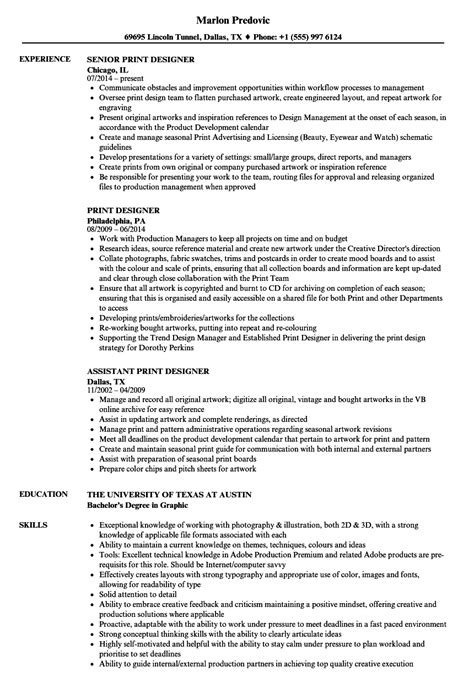 Resume Print Out by Printing Resumes Dscmstat Us Dscmstat Us