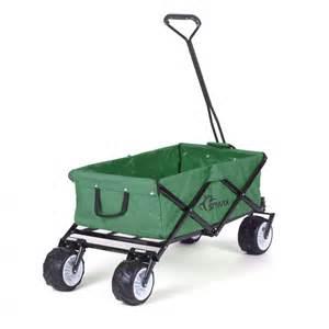 Ebay Christmas Trees by Foldable Hand Cart Trolley Coaster Wagon Garden