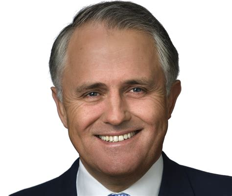 Malcolm Turnbull To Be Sold To Fund Coalition Promises