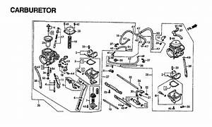 Honda Rebel Parts Diagram
