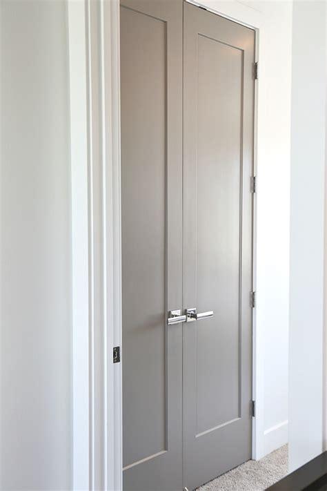 Choosing Interior Door Styles And Paint Colors Trends