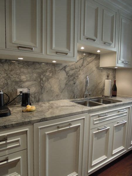Kitchen Countertops And Backsplash Pictures - quartz countertops quartz countertop in white