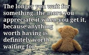 Waiting Quotes For Love | Quotes about Love