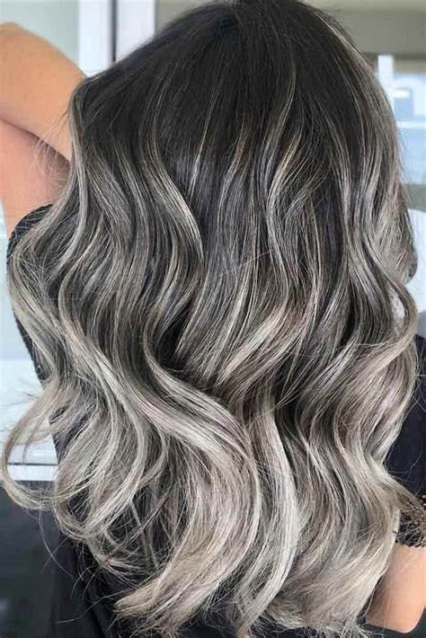 Mix the two ingredients together until the coffee dissolves. 10 Cool Ideas of Coffee Brown Hair Color in 2020   Ash ...