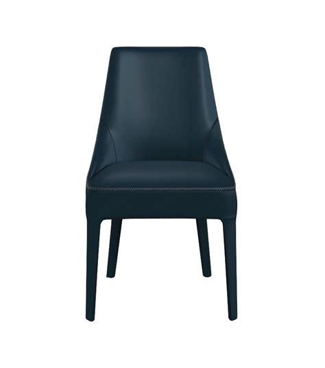 sedie schienale alto febo sedia con schienale alto maxalto milia shop
