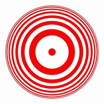 Circle Gifs Processing Illusion Optical Animated Illusions