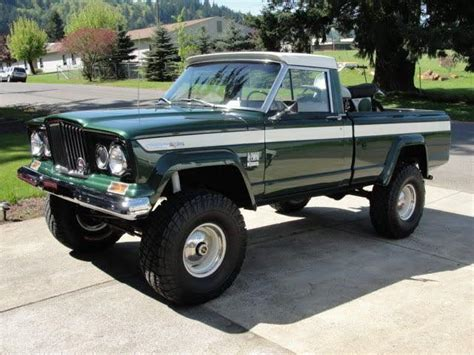 school jeep truck cool trucks jeep truck jeep wagoneer