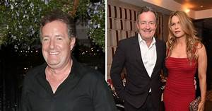 Piers Morgan's wife Celia Walden told him she would never ...