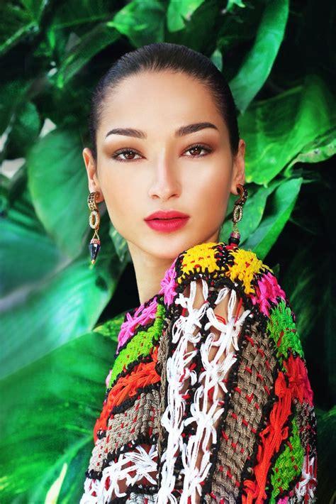 Brazilian Model: Bruna Tenorio   Sola Rey
