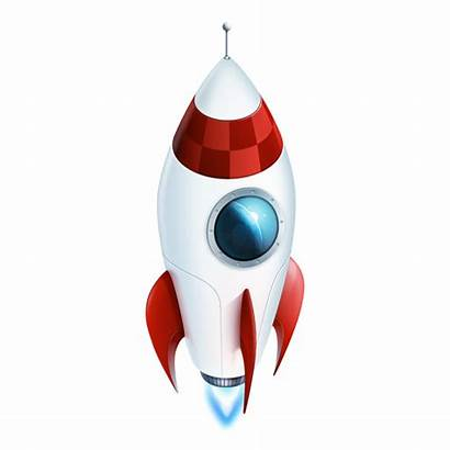 3d Rocket Searchpng Star Icon Golden