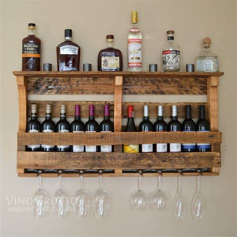 pallet wine racks home collector series wine racks by vino grotto