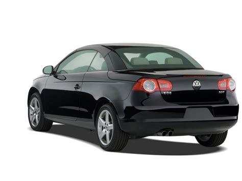 2009 Volkswagen Eos (vw) Picturesphotos Gallery