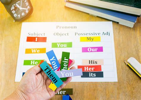 personal pronoun definition  examples  english