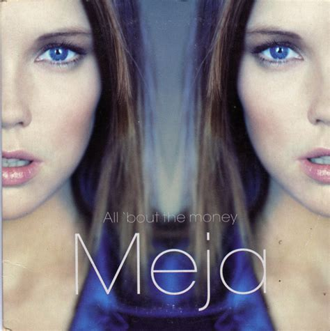 Meja  All 'bout The Money (cd) At Discogs