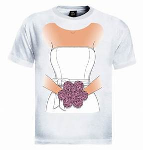 wedding dress t shirt team bride funny gift costume With wedding dress t shirt