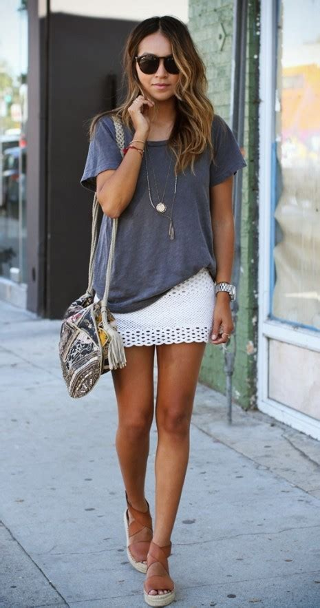 25 Top Summer Outfits For Women