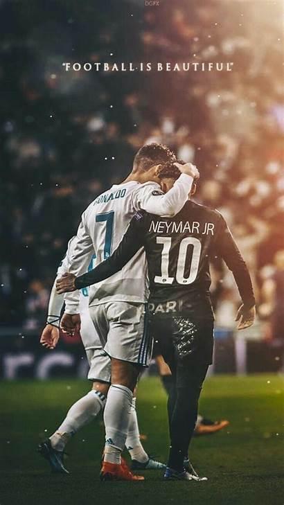 Ronaldo Neymar Cristiano Jr Messi Cr7 Wallpapers