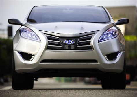 Hyundai Nuvis Concept Autoblognl
