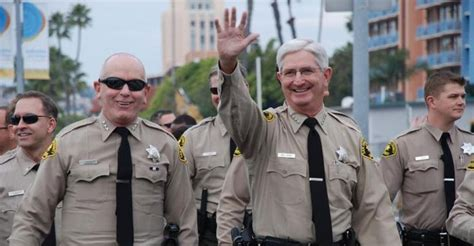 San Marcos Sheriff   Coffee With The Community