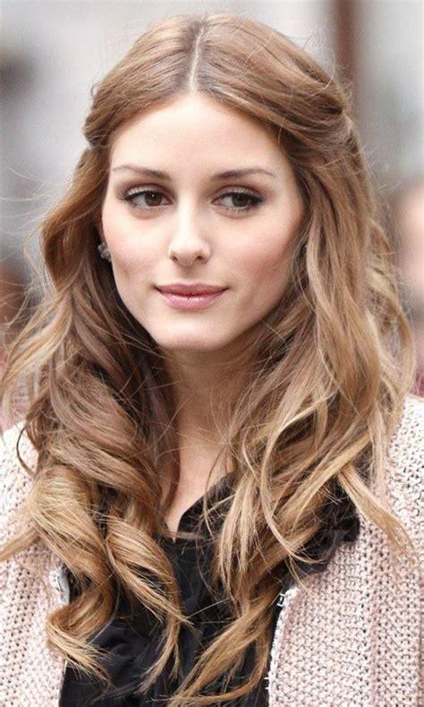 cheveux brun clair pin cheveux longs couleur brun clair de on