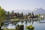 原來達人都到這避暑 全球六大湖泊美景沁涼勝地 - MOOK景點家 - 墨刻出版 華文最大旅遊資訊平台