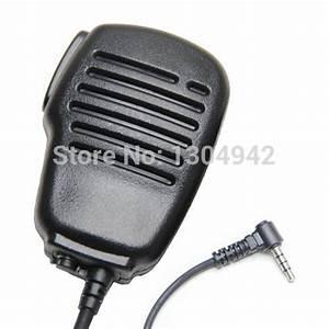 Yaesu Microphone Wiring Reviews