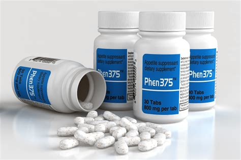 the best safe alternative to phentermine phen375 review