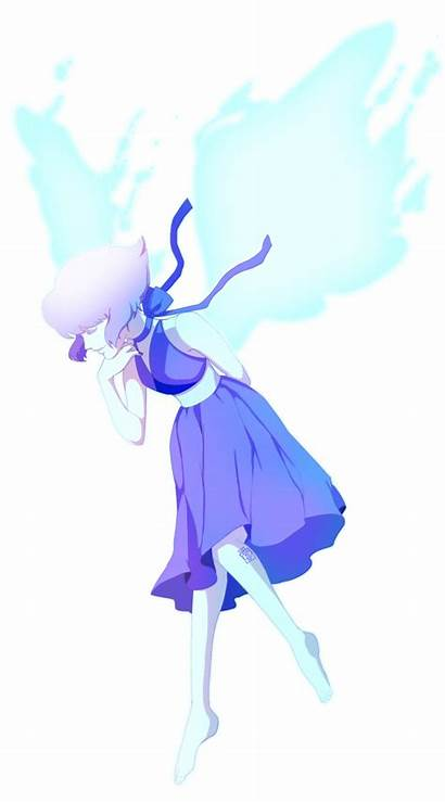 Lapis Lazuli Fanart Steven Universe Deviantart Fan