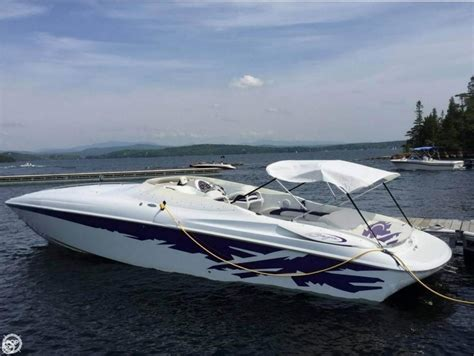 Fast Baja Boats by 2003 Baja 38 Special Go Fast Boat Detail Classifieds
