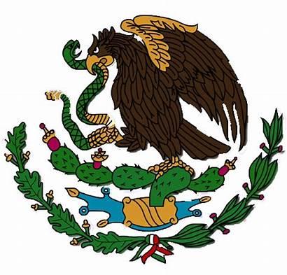 Eagle Mexican Mexico Bandera Flags Mascot Flag