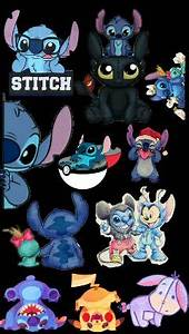 1000 Awesome stitch Images on PicsArt