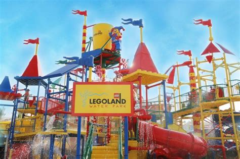slides for toddlers inpark magazine legoland water park opens at dubai parks