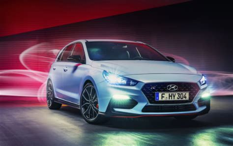 2019 Hyundai I30 N Colors, Release Date, Redesign, Price