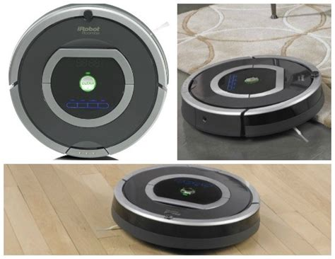 Best Roomba For Hardwood Floors And Pets by Irobot Roomba 780 Vacuum Cleaning Robot For Pets And