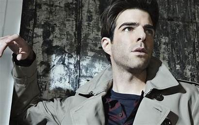 Zachary Quinto Chad Brother Cool Oliver Itl