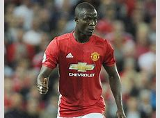 Eric Bailly Manchester United's weekly wages Sport