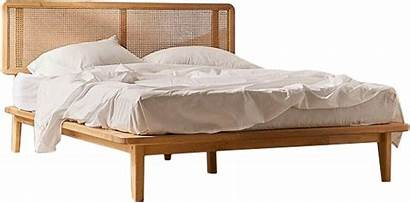 Bed Platform Decorist Marte