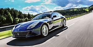 Ferrari Gtc4 Lusso : ferrari gtc4 lusso review wheels ~ Maxctalentgroup.com Avis de Voitures