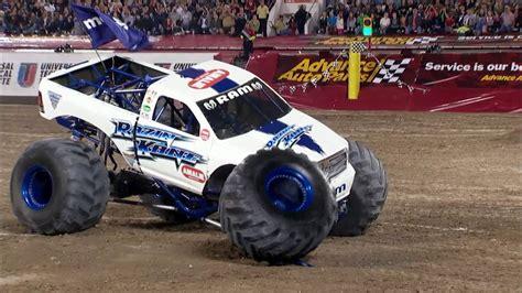 monster truck shows in florida monster jam in citrus bowl orlando fl 2012 full show