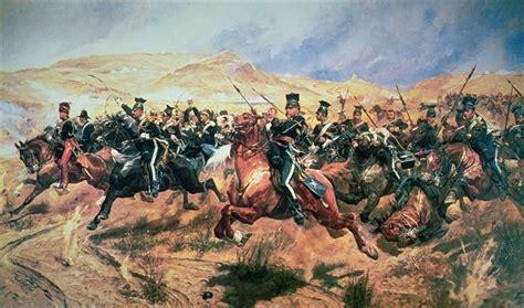 charge of the light brigade war battle of balaclava wikipedia