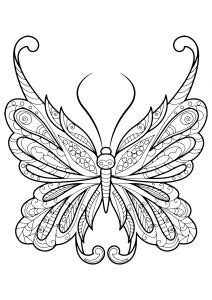 Pin on Coloring Pages for Adults & Children