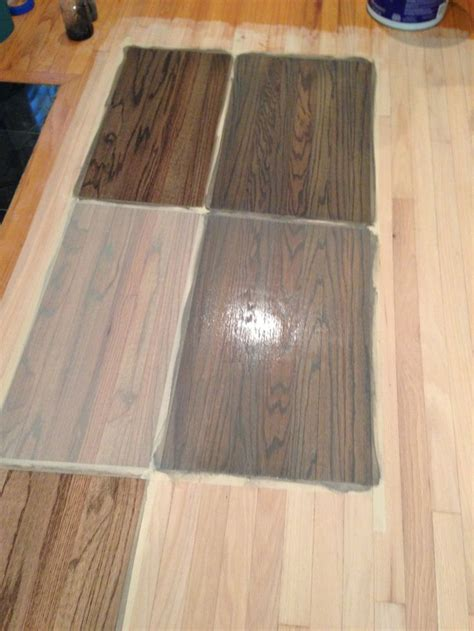 Refinishing Parquet Floors Before And After by Red Oak Wood Floors Stained Grey On Red Oak Floors Grey