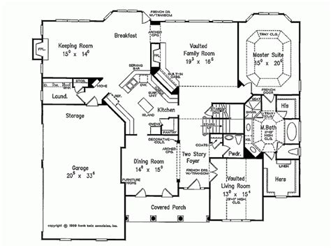 Kitchen Island Electrical Outlet - eplans new american house plan country aura 3728 square feet and 4 bedrooms from eplans