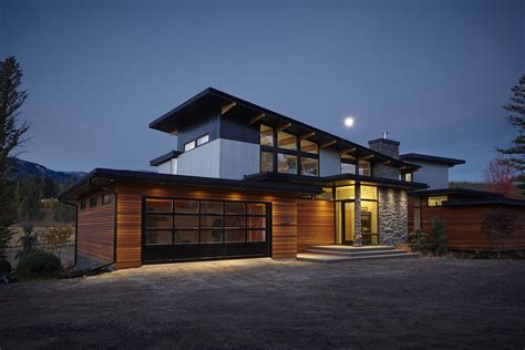Modern Houses : Modern Home Designs