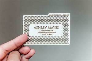 Laser cutting business cards can reduce costs for Laser cut business cards online