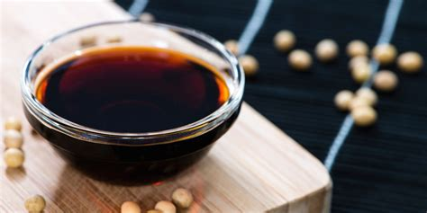 soy sauce ingredients the ultimate guide to soy sauce epicurious com