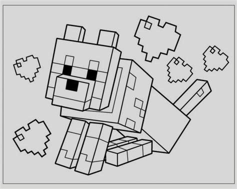 disegni da colorare minecraft scp risultati immagini per minecraft da colorare schede nel