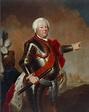 Frederick William I of Prussia - Wikidata
